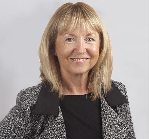 Councillor Margaret Esakoff